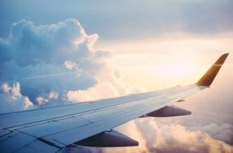 Россия продлила приостановку авиасообщения с Танзанией до 17 августа