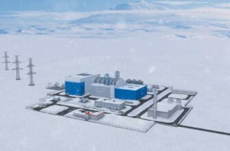 Федот Тумусов поддержал строительство атомной станции малой мощности в Усть-Куйге