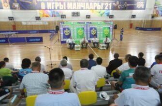 Олег Матыцин и Станислав Поздняков встретились со спортивной общественностью Якутии