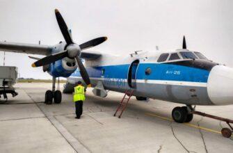 Самолет-зондировщик направят в южную и западную Якутию