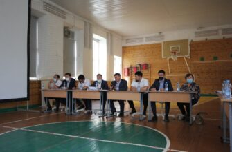 Школа №1 города Якутска останется в старом здании до 2022 года