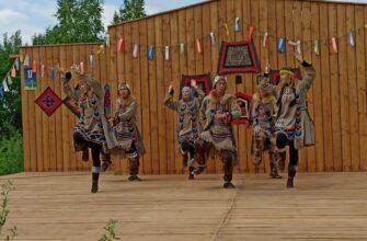 Исполнители Дома дружбы и Ассоциации КМНС  стали лауреатами конкурсов Ысыаха Олонхо