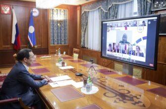 В регионе создадут Совет по благополучию и устойчивому развитию при Главе Якутии