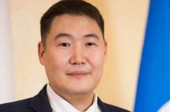 Александр Уваров назначен помощником главы Якутии