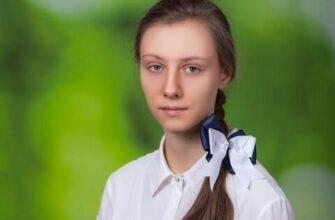 Ангелина Шавейко - первая стобалльница Якутии по биологии и первая двухкратная стобалльница ЕГЭ-2021