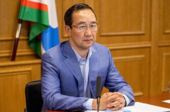 Оперштаб Мирнинского района Якутии получил «неуд» за тушение лесных пожаров
