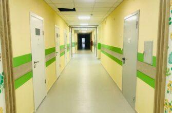 Спальный корпус Вилюйского психоневрологического дома-интерната получил заключение о соответствии
