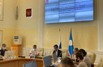 В Якутии начался обучающий семинар для организаторов выборов депутатов в Госдуму