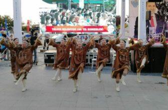 Танцевальная фитнес-группа из Якутии завоевала гран-при международного этнофестиваля в Турции