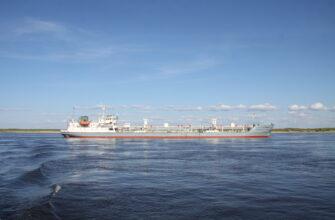 В Якутии в арктическую навигацию задействуют более 100 единиц флота