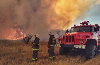Минэкологии Якутии: Силы и средства для тушения лесных пожаров наращиваются регулярно