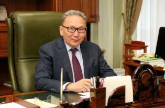 Андрей Федотов: Победа НОЦ «Север» подтвердила высокий инновационный уровень Якутии