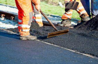 В этом году отремонтируют и построят более 59 км улиц города Якутска