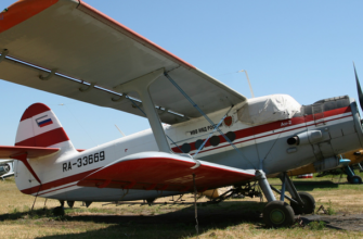 ФАС не выявила нарушений в действиях Авиалесоохраны