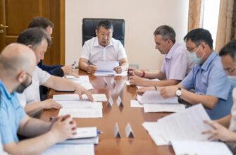 В Якутске будет создано Единое теплосетевое предприятие