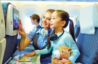Правительство утвердило правила субсидирования семейных авиаперелётов по России