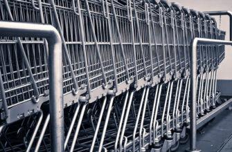 Полицией Якутска расследовано хищение в супермаркете