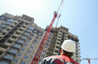 Более 100 многоквартирных домов до конца года построят в Якутии