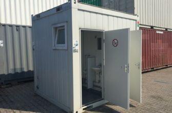 В Якутске разработают схему размещения теплых туалетов