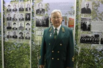 Ветеран лесного хозяйства Якутии Вячеслав Олесов: Назрела пора внести изменения в Лесной кодекс РФ