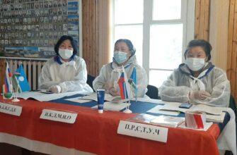 Дополнительные выборы депутатов в Силянняхском национальном наслеге Якутии состоялись