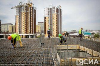 """В Якутии строители введут """"под ключ"""" три объекта здравоохранения"""