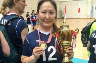 Сегодня якутянка Алена Дмитриева выступит на Паралимпийских Играх в Токио