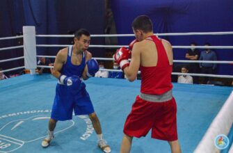 Четыре путевки на чемпионат России завоевали боксеры из Якутии