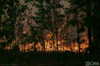 200 спасателей МЧС России будут работать в населенных пунктах Якутии, которым угрожают пожары