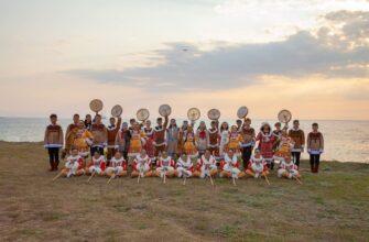 Детские ансамбли из Якутии стали лауреатами международного инклюзивного фестиваля