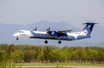 Росавиация просит кабмин увеличить субсидии для перелетов на Дальний Восток