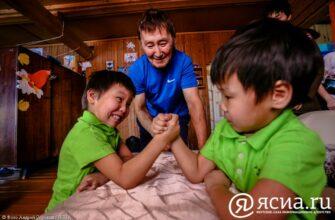 В России предлагают установить новый праздник - День отца