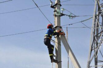 График ремонтных работ энергетиков в районах Якутии на период с 2 по 13 октября