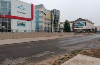 В городе Ленске Якутии водитель сам сдался в отдел полиции