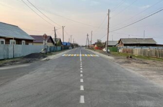 Нацпроект «Безопасные качественные дороги»: в Якутске основные работы завершены на 14 объектах