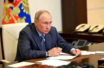 Путин предложил Володина на пост спикера Госдумы нового созыва
