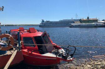 В Якутии уголовное дело пьяного судоводителя лодки направлено в суд