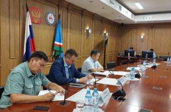В Якутии ликвидировано 6 и локализовано 12 лесных пожаров