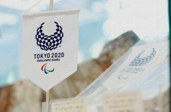 Российские паралимпийцы получат по 4 млн рублей за золотую медаль Игр в Токио