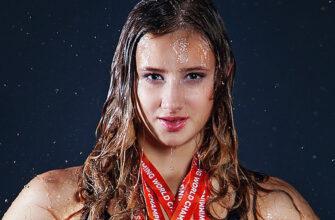 Пловчиха Шабалина принесла России первое золото Паралимпиады