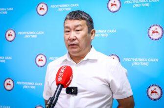 Первый вице-премьер Якутии: Ликвидировано 8 пожаров на площади более 44 тысяч гектаров