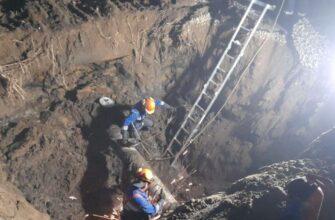 В Якутске ликвидируют последствия аварии на газопроводе