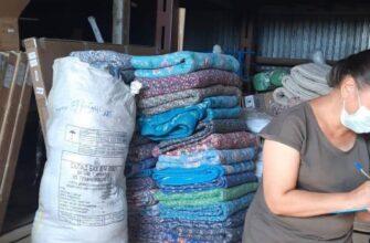 Народный депутат организовала сбор помощи пострадавшим при пожаре в селе Бясь-Кюёль