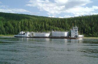 Завоз грузов по Якутии идет в штатном режиме