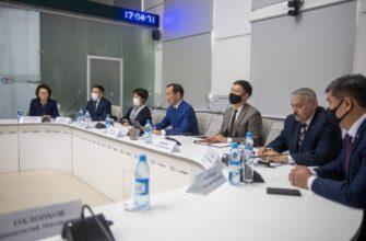 Эксперты: В Якутии выбран курс на повышение качества жизни