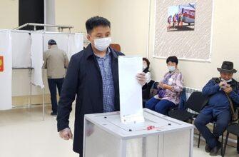 Петр Черкашин: На выборах учтены все организационные моменты
