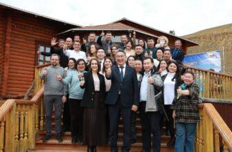 В Якутии впервые провели фестиваль туризма