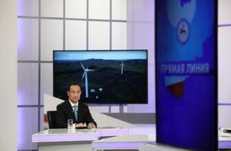 Глава Якутии рассказал о планах дальнейшего подключения к интернету арктических районов