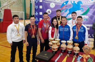 Якутские спортсмены: Турция отлично организовала Кубок мира по мас-рестлингу