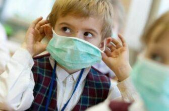 Роспотребнадзор: В Алданском районе отмечается рост заболевания коронавируса у детей